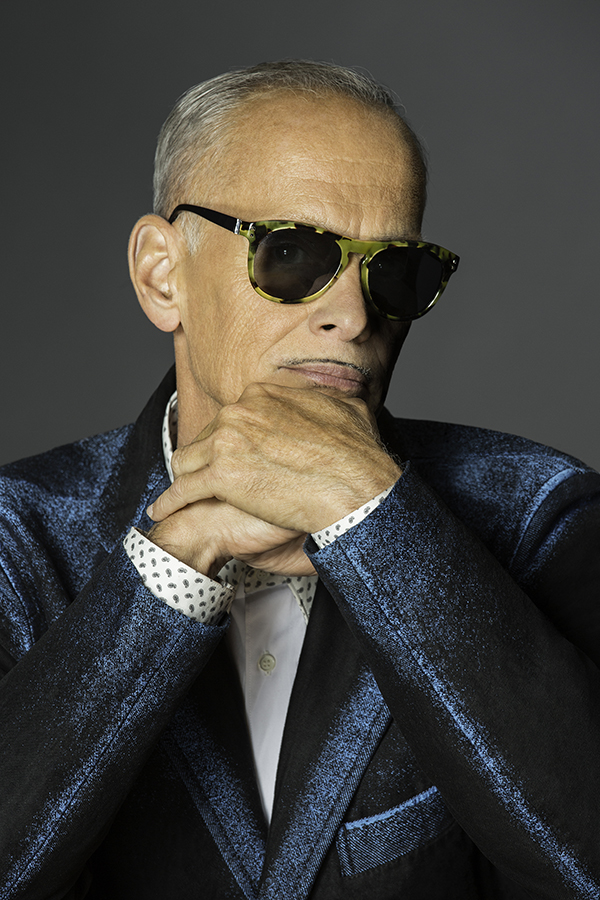 John Waters, © Greg Gorman